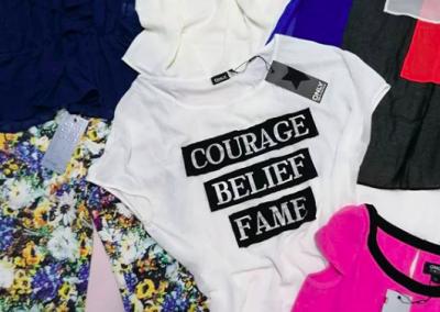 Zdjęcia Ubrań Cream Hurt Odzież Outlet